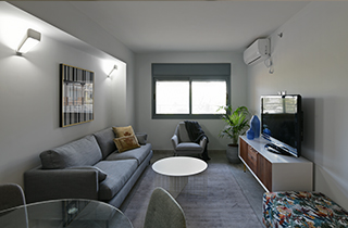דיור מוגן בית בלב- רמת השרון