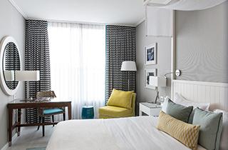 מלון מלודי מרשת מלונות אטלס