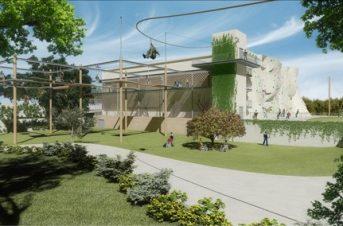 הקמת קרית חינוך לבית נועם בקדימה