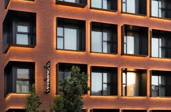 מלון פבריק