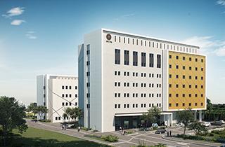 בית חולים גריאטרי בית בלב – ראשון לציון