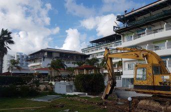 הרחבת בתי מלון קיימים בפאפוס קפריסין